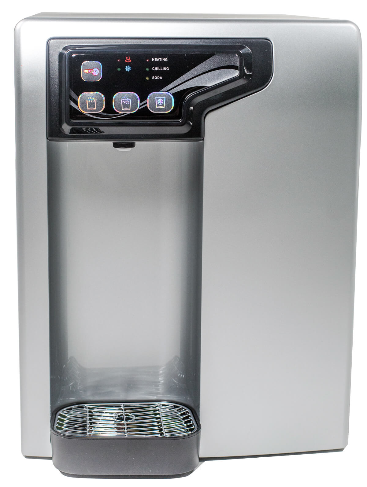 Dispenser de Soda Humma Advance Pro